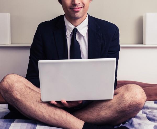 arbejd hjemmefra online