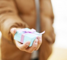 Bedste gave til svigerfar