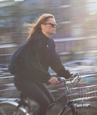 Cykler hurtig