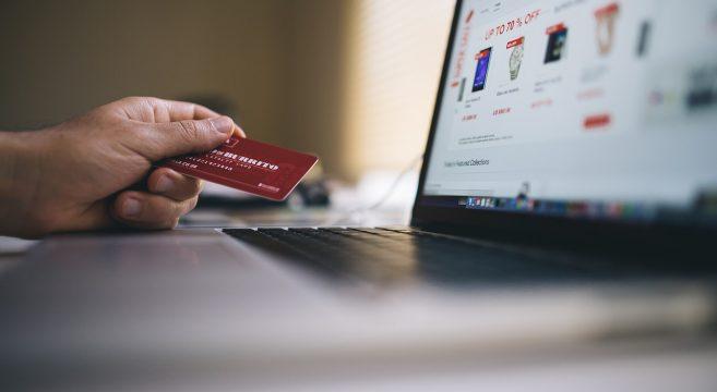 Online betaling